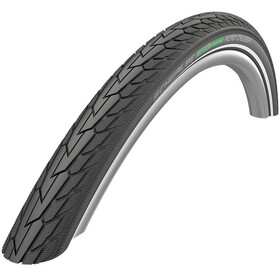 "SCHWALBE Road Cruiser Bike Tyre 24"" K-Guard Active Reflex black"